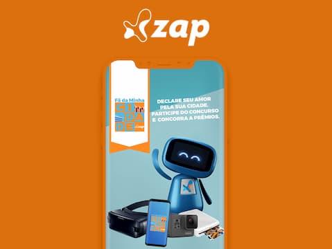 ZAP – Fã da Minha Cidade