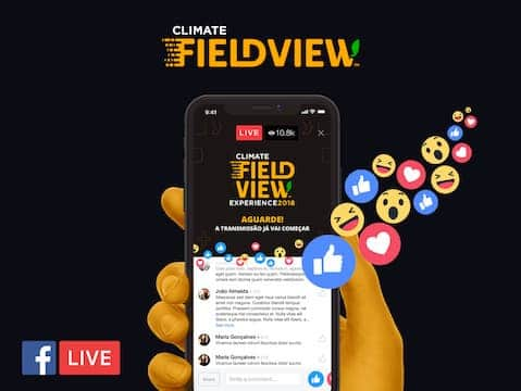 Climate Fieldview™ Experience