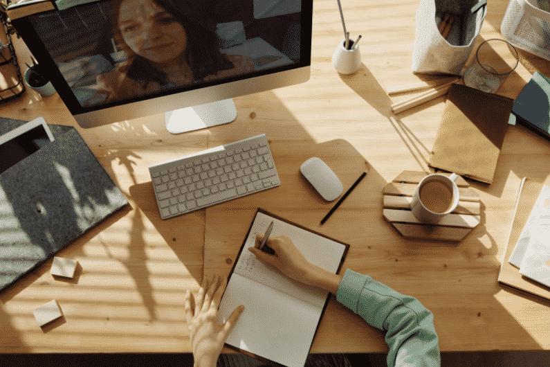 Voxcamp: como adaptar rapidamente os eventos para o ambiente online
