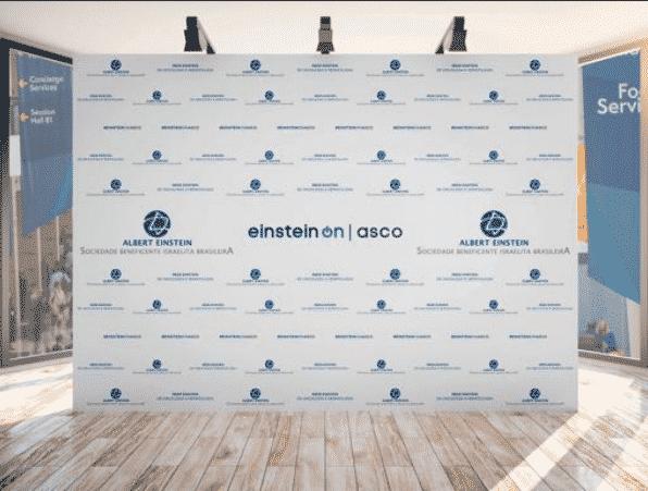 Cobertura ASCO 2020 - Hospital I. Albert Einstein